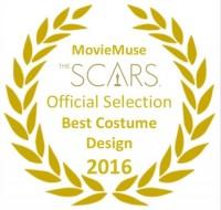 Nominees: Carol, Brooklyn, The Danish Girl, Mad Max Fury Road, Cinderela, The Revenant.