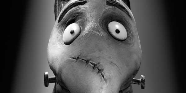 Tim Burton S Frankenweenie Character Shots Debut Big Gay Picture Show