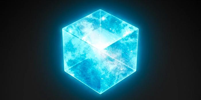 Wat is de Tesseract