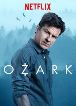 Ozark' Marty Byrde (Jason Bateman) - Ozark's posters