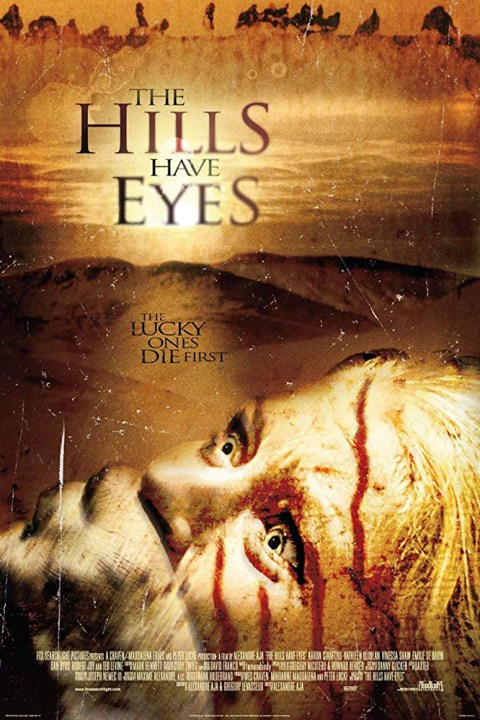 Download The Hills Have Eyes (2006) Dual Audio {Hindi-English} 480p | 720p