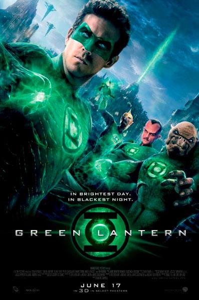 Download Green Lantern (2011) Dual Audio Hindi Movie 480p [350MB]   720p [900MB]