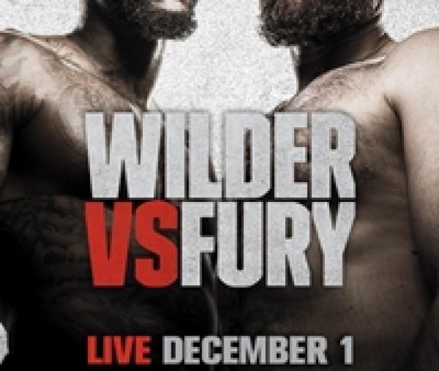 Cleveland Cinemas Wilder Vs Fury