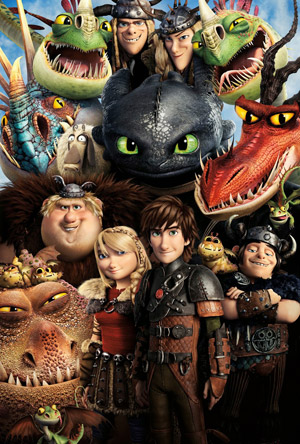 How to train your dragon 3 2017 trailer how to how to train your dragon 3 2019 trailer release date ccuart Gallery