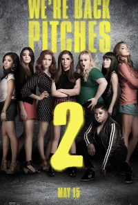 Pitch Perfect 2 - Carina Behrens