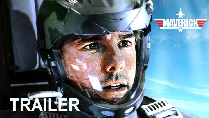 Top Gun 2: Maverick Trailer