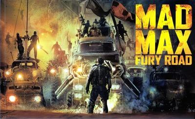 madmax fury