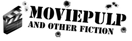 MoviePulp & Other Fiction logo