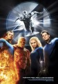 Poster Fantastic Four 2