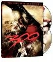 300 special edition DVD-cover