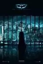 Internationale The Dark Knight poster met Batman
