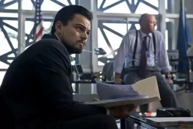 Leonardo DiCaprio in Body Of Lies van Ridley Scott