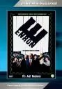 Enron cover