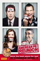 American Pie Reunion poster