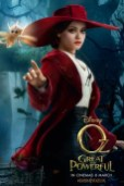 Oz: The Great and Powerful - Mila Kunis als Theodora poster