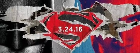 Batman vs. Superman Who Will Win banner?