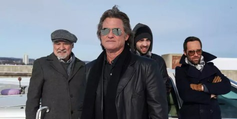 Kurt Russell in Art of The Steal