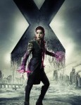 X-Men: Days of Future Past X-posters: Bingbing