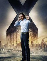X-Men: Days of Future Past X-posters: Charles Xavier Past