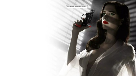 eva green in sin city a dame to kill for