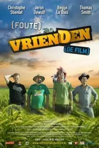 FouteVriendenFilm_poster