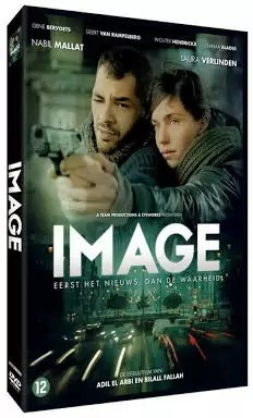 IMAGE DVD-cover