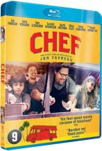 chef blu-ray cover