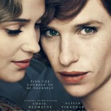 the Danish Girl karakterposter 1