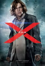 Batman vs Superman - Lex Luthor poster