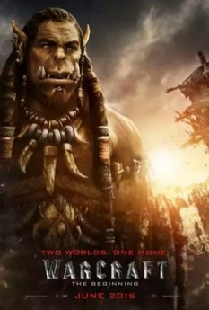 Warcraft Beginning karakterposter 4