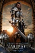 Warcraft Beginning karakterposter 6
