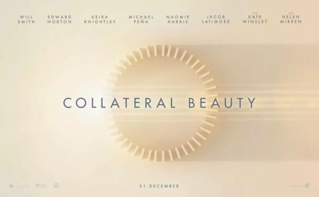 Collateral Beauty film logo