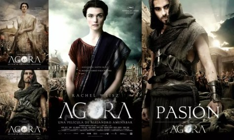 Agora posters