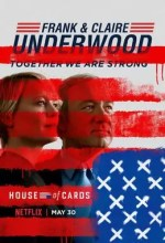 House of Cards S5 poster