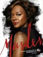 How to Get Away with Murder S3 poster