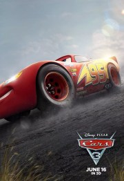 Leuke Cars 3 featurette over Bliksem McQueen