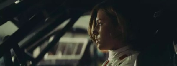 Adele Exarchopoulos in Le Fidele