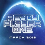 Ready Player One logo