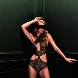 De sexy Fifty Shades lingerie van Hunkemoller collectie