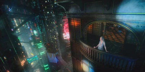 De wereld van Altered Carbon