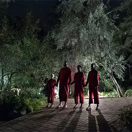 Eerste Us trailer door Jordan Peele