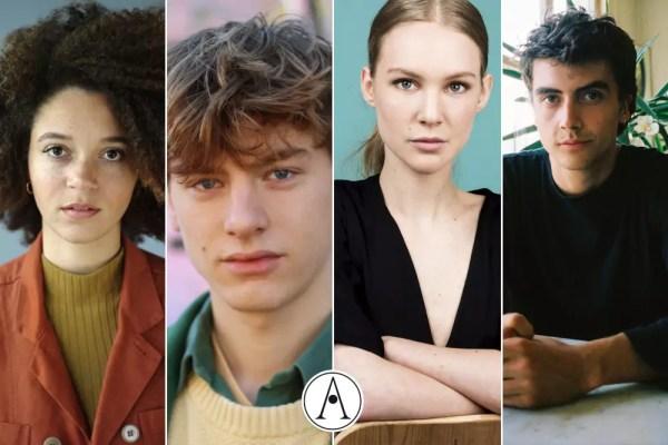 Dit is de Nederlandse cast van Netflix Original Serie Ares
