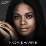 Castleden van James Bond 25 bevestigd Naomie Harris