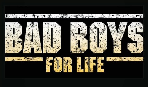 bad boys for life logo