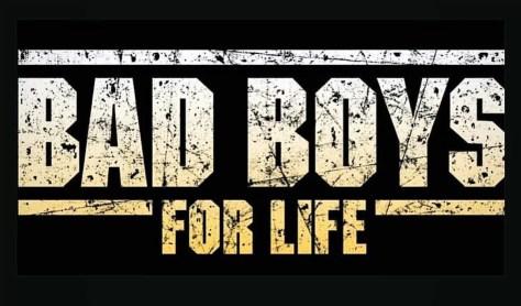 bad boys for life logo