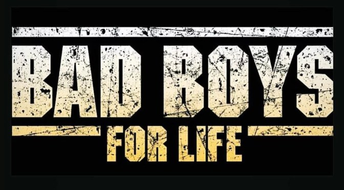 Bad Boys for Life recensie op iTunes