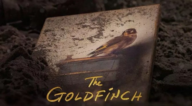 The Goldfinch recensie