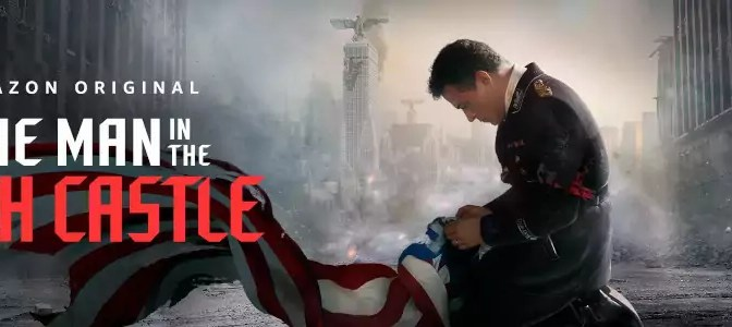 Finale Man in the High Castle S4 recensie op Amazon Prime Video