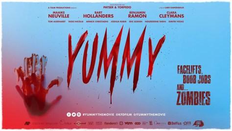 WEDSTRIJD: Win bioscooptickets voor Yummy