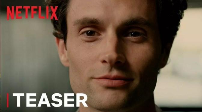 You S2 teaser op Netflix België
